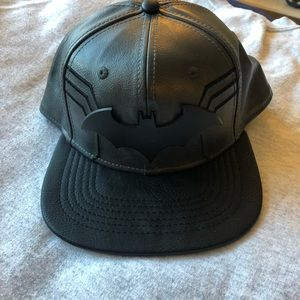 Batman Snap Back Hat, one size